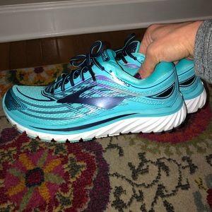 Brooks Shoes   Brooks Glycerin 5 Womens